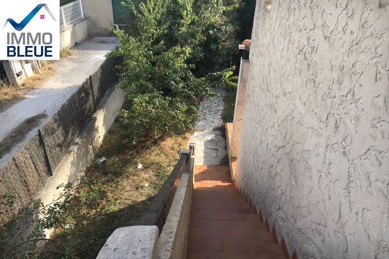 Photo Appartement Marignane   achat appartement  3 pièces   75m²
