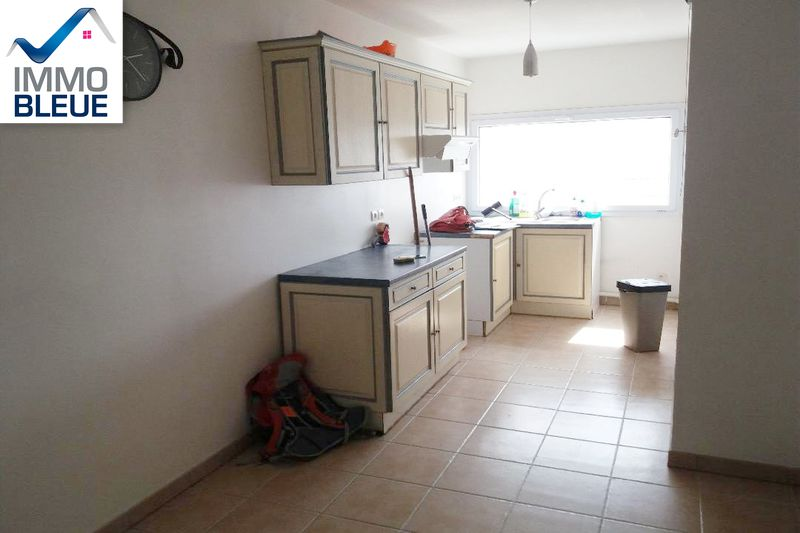 Photo n°4 - Vente appartement Istres 13800 - 140 250 €