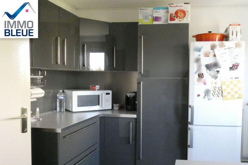 Photo n°2 - Vente appartement Martigues 13500 - 163 000 €