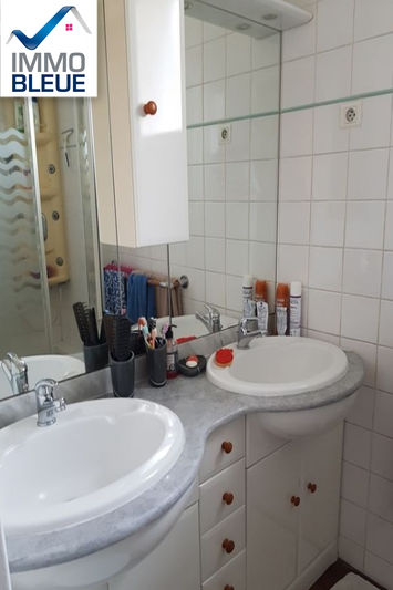 Photo n°3 - Vente appartement Martigues 13500 - 158 000 €