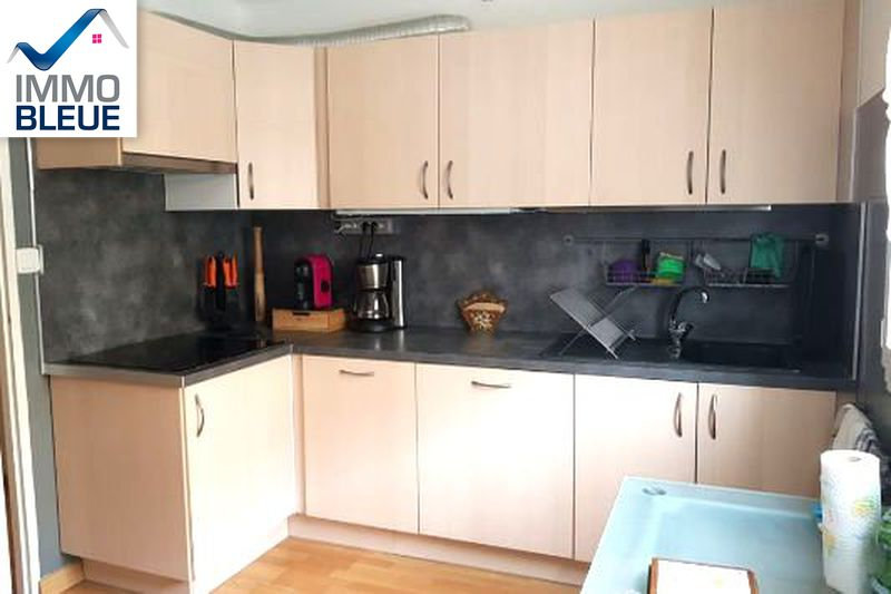 Photo n°1 - Vente appartement Martigues 13500 - 158 000 €