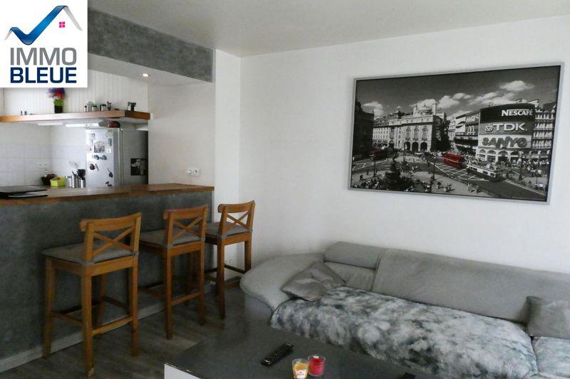 Photo n°4 - Vente appartement Martigues 13500 - 173 000 €
