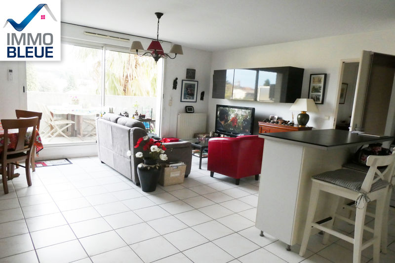 Photo n°2 - Vente appartement Martigues 13500 - 158 000 €