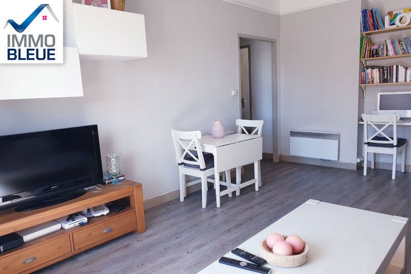 Photo n°5 - Vente appartement Martigues 13500 - 129 900 €