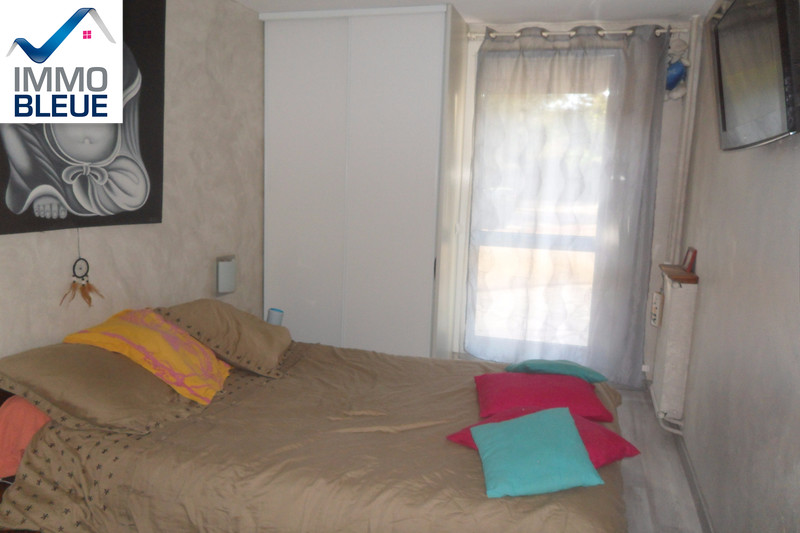 Photo n°5 - Vente appartement Martigues 13500 - 155 000 €