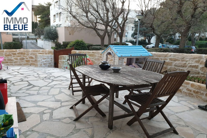 Photo n°7 - Vente appartement Martigues 13500 - 155 000 €