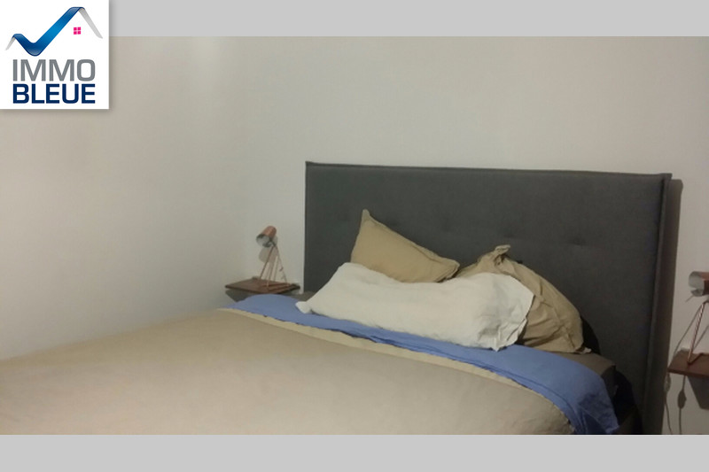 Photo n°5 - Vente appartement Martigues 13500 - 214 000 €