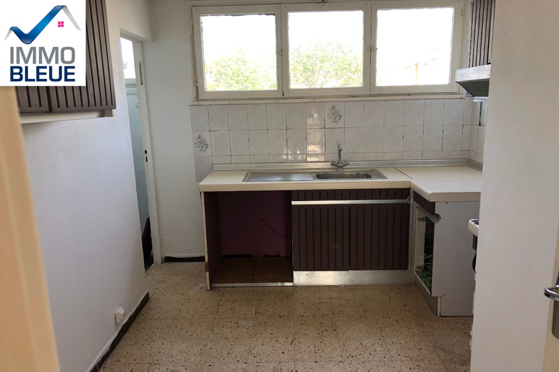 Photo Apartment Marignane Marignane,   to buy apartment  3 room   63 m²