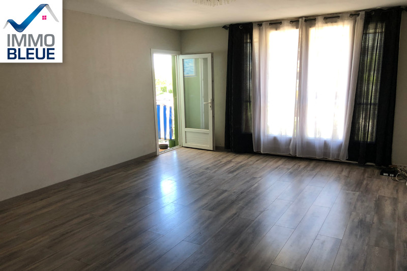 Photo Apartment Marignane   to buy apartment  3 room   60 m²