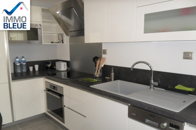 Photo n°3 - Vente appartement Port-de-Bouc 13110 - 197 000 €