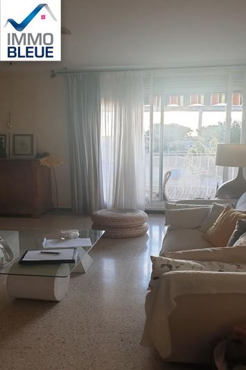 Photo n°1 - Vente appartement Martigues 13500 - 172 000 €