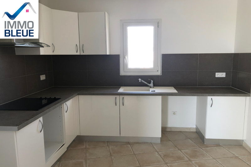 Photo n°2 - Vente appartement Martigues 13500 - 378 000 €