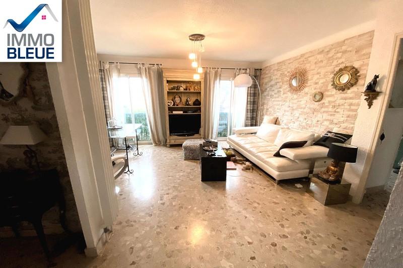 Photo Appartement Marignane   achat appartement  3 pièces   60m²