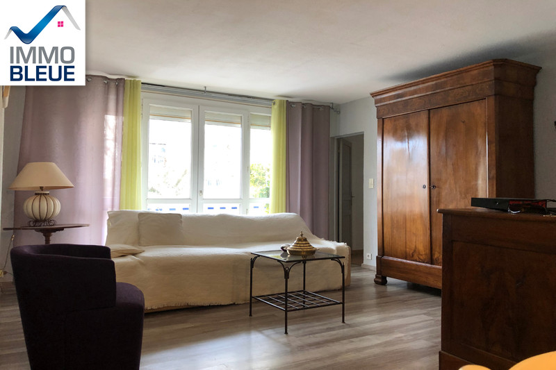 Photo Apartment Marignane   to buy apartment  3 room   64 m²