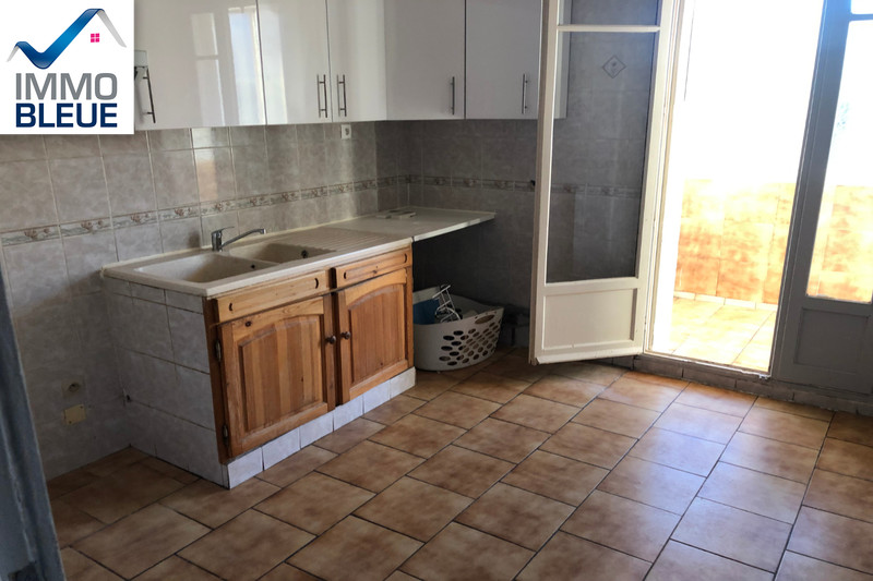Photo Apartment Marignane   to buy apartment  3 room   76 m²