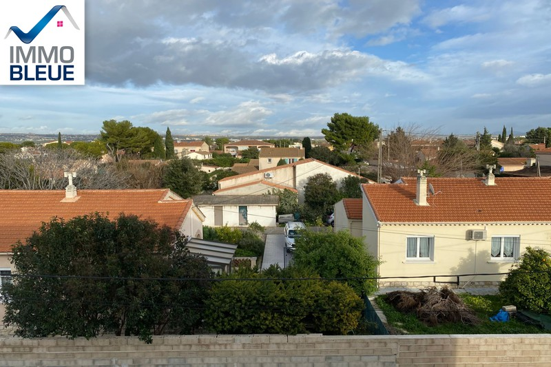 Photo n°4 - Vente appartement Marignane 13700 - 174 000 €