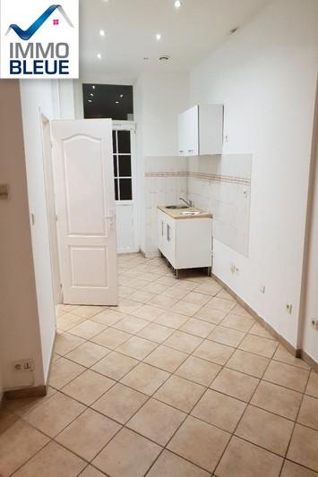 Photo n°1 - Vente appartement Port-de-Bouc 13110 - 91 000 €