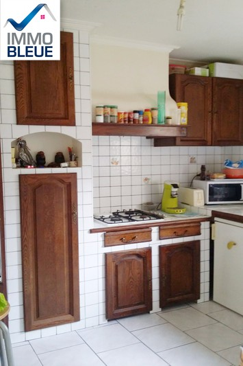 Photo n°3 - Vente appartement Martigues 13500 - 133 000 €
