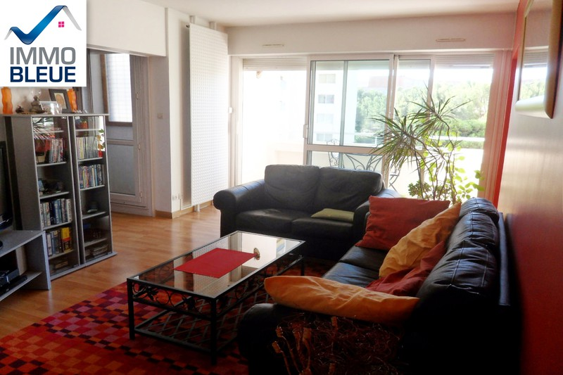 Photo n°6 - Vente appartement Martigues 13500 - 168 000 €