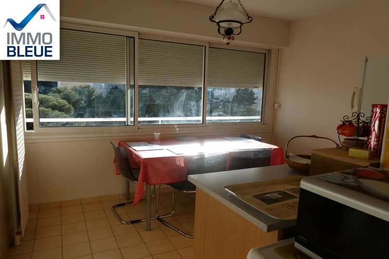 Photo n°7 - Vente appartement Martigues 13500 - 168 000 €