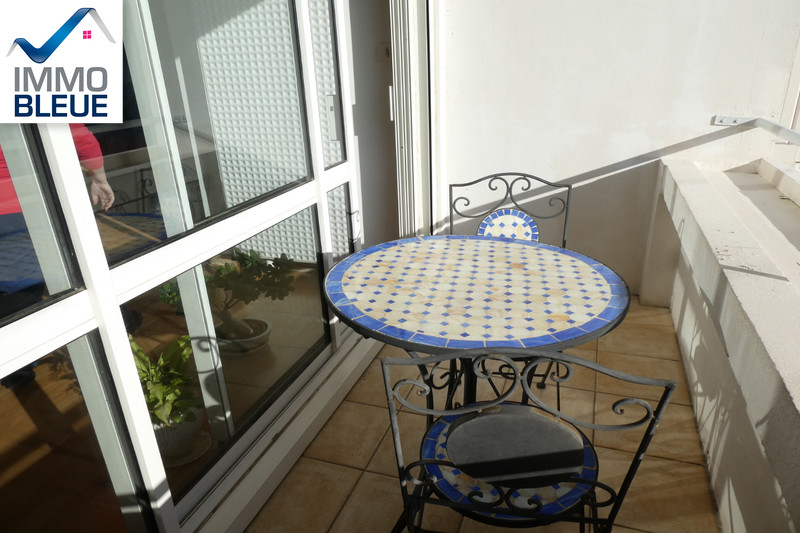 Photo n°5 - Vente appartement Martigues 13500 - 168 000 €