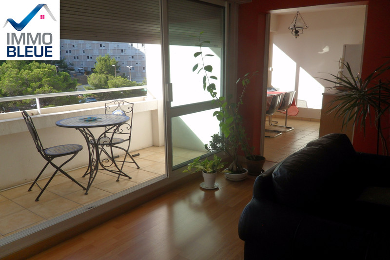 Photo n°1 - Vente appartement Martigues 13500 - 168 000 €