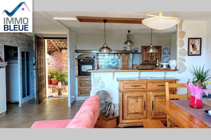 Photo n°6 - Vente Maison villa Martigues 13500 - 404 000 €
