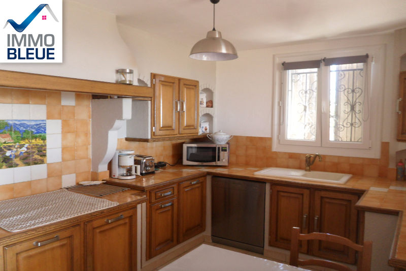 Photo n°3 - Vente Maison villa Martigues 13500 - 404 000 €