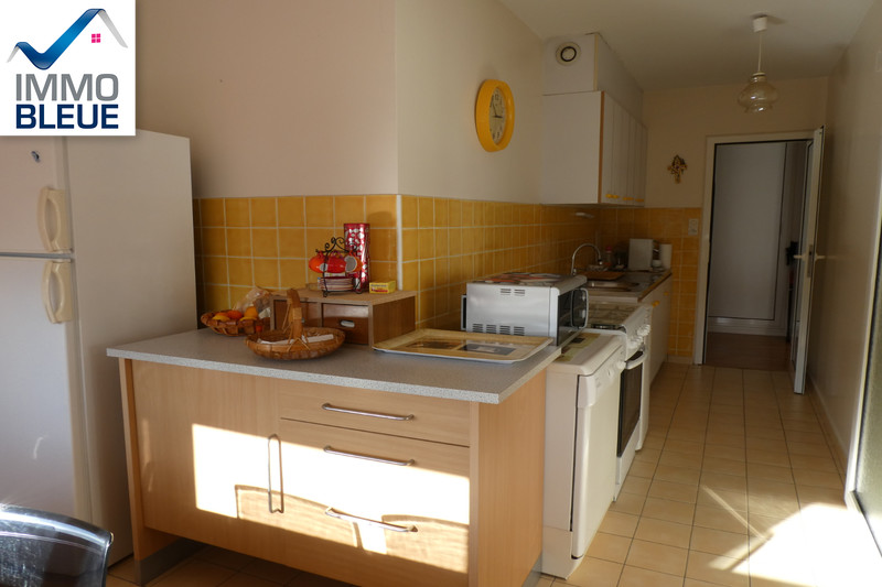 Photo n°3 - Vente appartement Martigues 13500 - 168 000 €