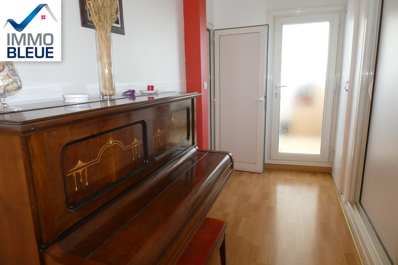 Photo n°4 - Vente appartement Martigues 13500 - 168 000 €