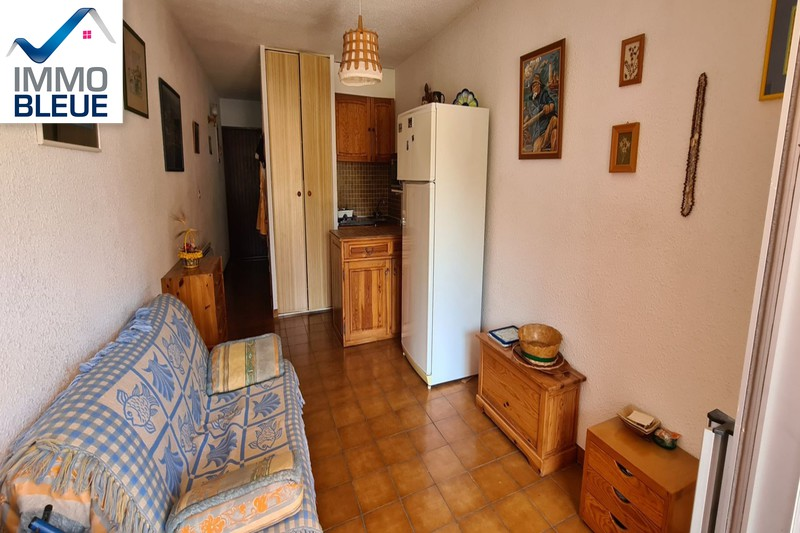 Photo n°3 - Vente appartement Martigues 13500 - 220 500 €
