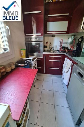 Photo n°2 - Vente appartement Sausset-les-Pins 13960 - 210 000 €