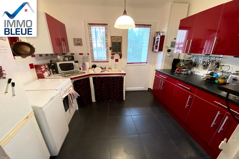 Photo n°2 - Vente appartement Marignane 13700 - 163 500 €