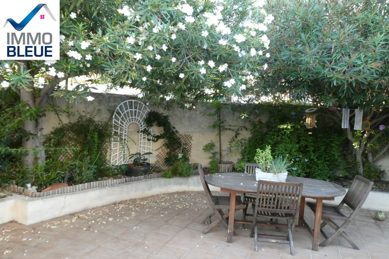 Photo House Martigues Croix sainte,   to buy house  3 bedroom   90 m²
