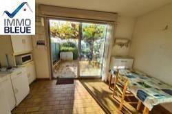 Photos  Appartement à vendre Sausset-les-Pins 13960