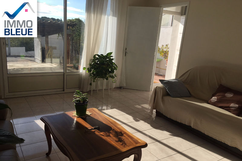 Photo n°3 - Vente Maison pavillon Martigues 13500 - 299 000 €