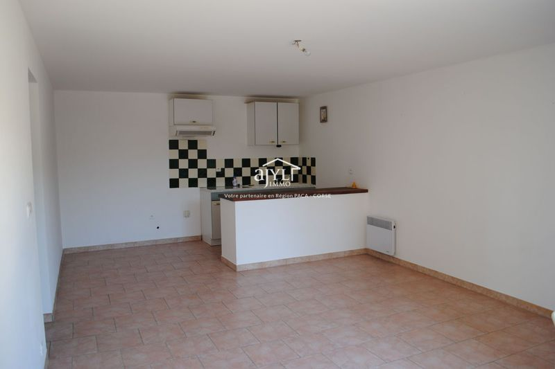 Photo Appartement Rognes  Location appartement  2 pièces   45 m²