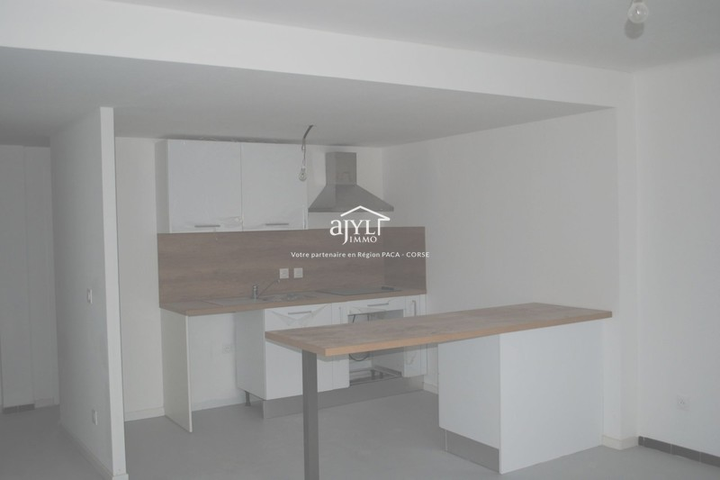 Photo Appartement La Roque-d'Anthéron  Location appartement  3 pièces   65 m²