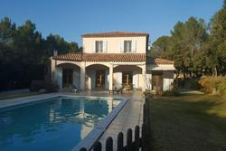 Photos  Maison Bastide à vendre Rognes 13840