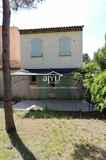 Photo Villa Mallemort   achat villa  3 chambres   83m²