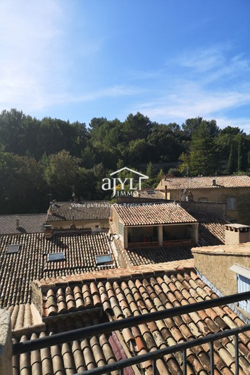 Photo House Rognes Village,   to buy house  2 bedrooms   110m²