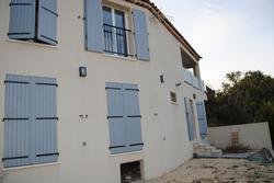 Photos  Maison de village à vendre Rognes 13840