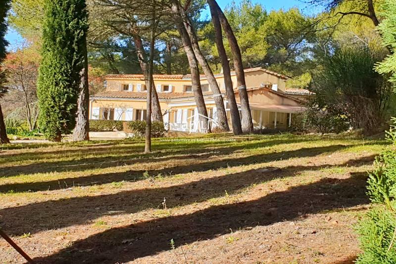 Photo Propriété Rognes Campagne,   to buy propriété  6 bedrooms