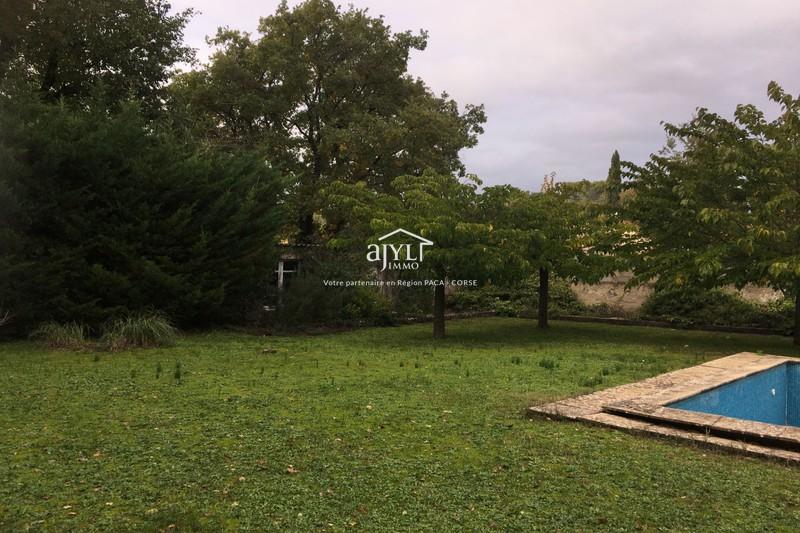 Photo Terrain Aix-en-Provence   achat terrain   507m²