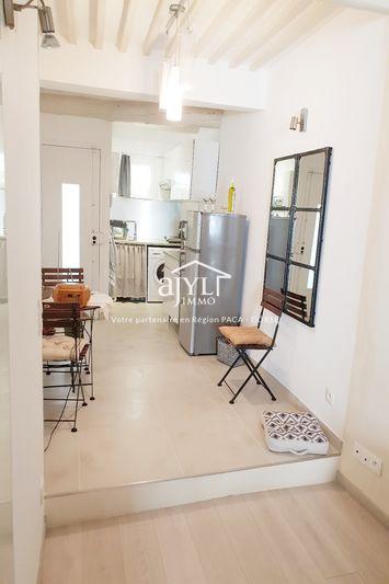 Photo Appartement Rognes Centre-ville,   achat appartement  2 pièces   35m²