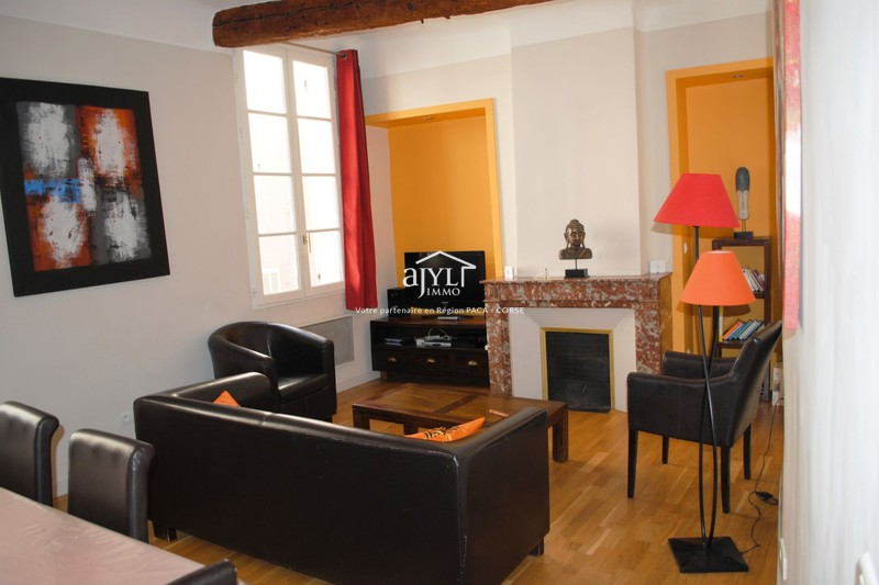 Photo Apartment Aix-en-Provence Centre-ville,   to buy apartment  4 rooms   84 m²
