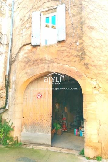 Photo n°1 - Vente maison de village Villelaure 84530 - 315 000 €