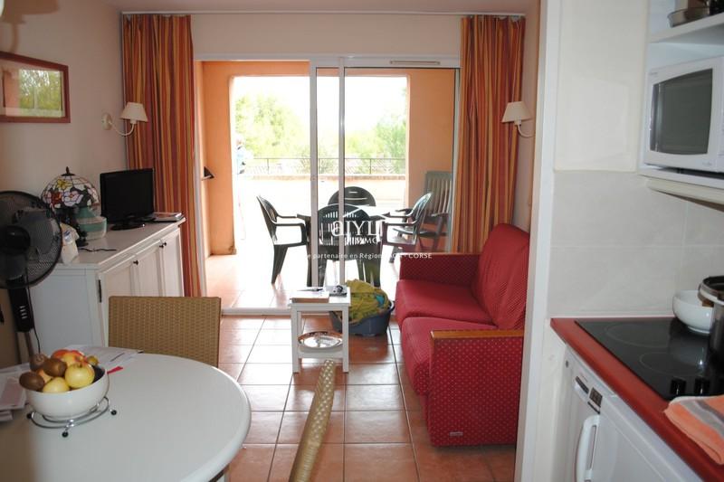 Photo Apartment Mallemort   to buy apartment  2 rooms   27m²
