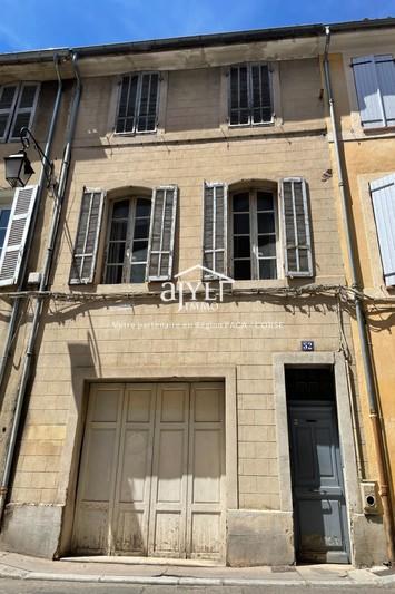 Photo Immeuble Aix-en-Provence   achat immeuble  8 pièces   160m²