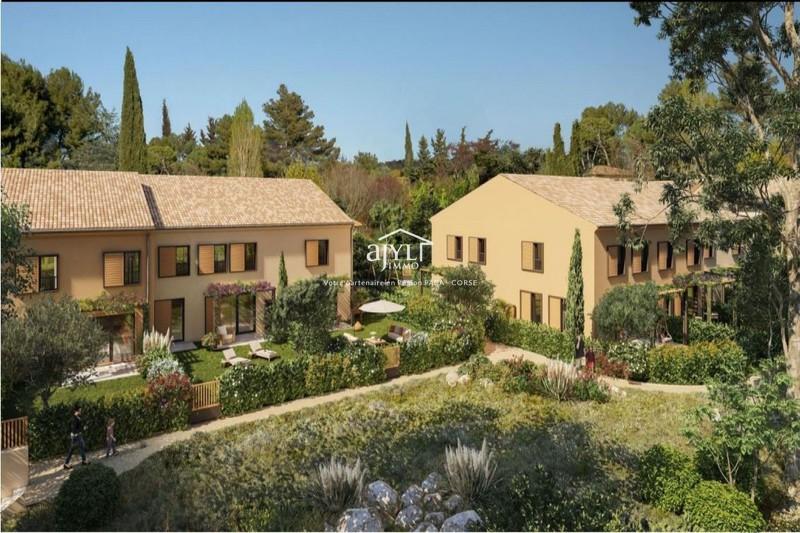 Photo Maison contemporaine Aix-en-Provence   achat maison contemporaine  3 chambres   95m²